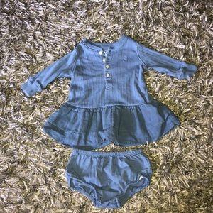 Ralph Lauren Infant Dress